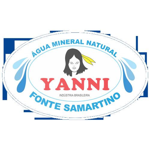 Água Mineral Yanni